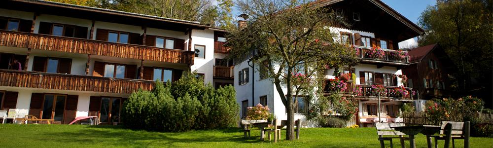 Gästehaus Sonnenstatter in Schliersee